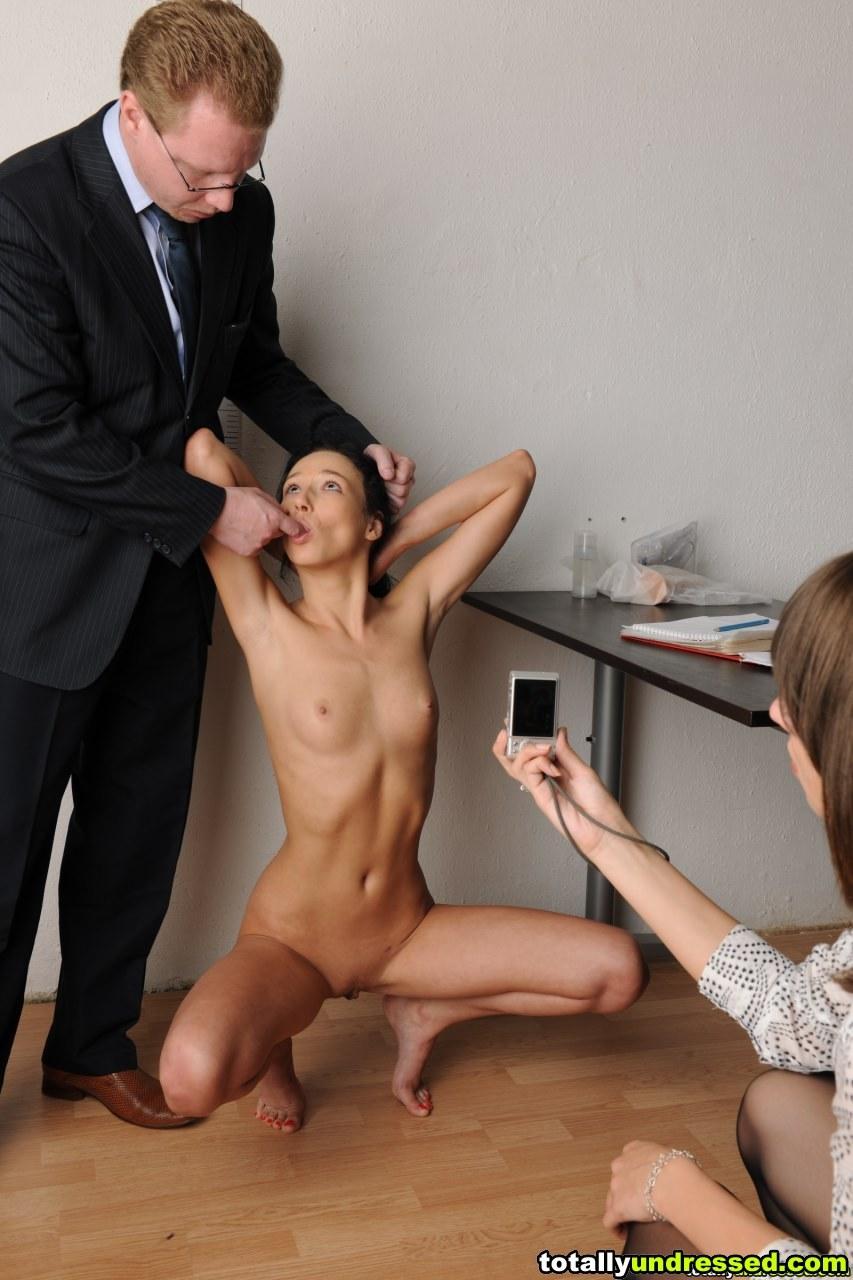 Секс После Раздевания