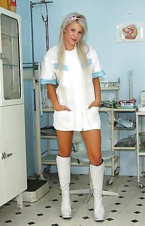 Duly uniform fetish pictures nurse consider, that you