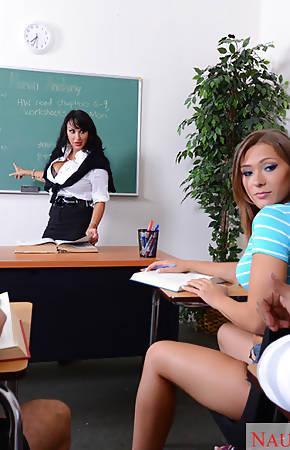 first teacher pics