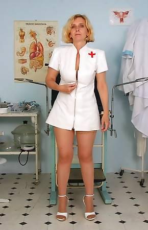 mature doctor pics