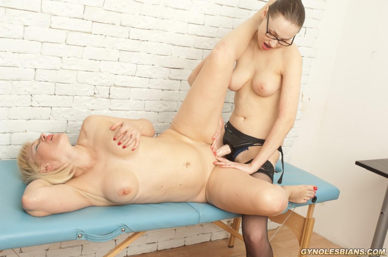 Lesbian, Gynecologist, Dana Dearmon, Real