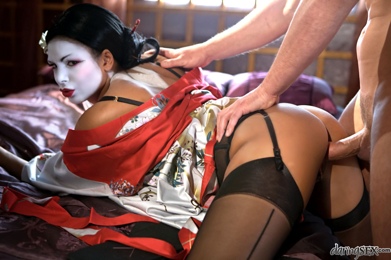 Pantyhose bondage, porn galery