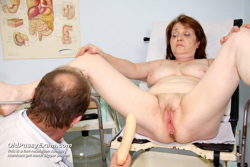 Mature Jindra Gyno Old Pussy Exam Tnaflix Porn Pics